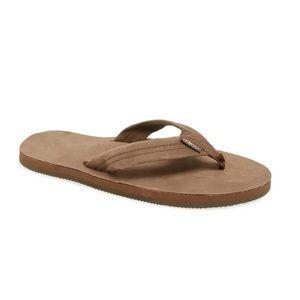 Rainbow '301Alts' Flip Flop Sandal Leather L